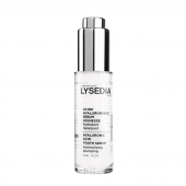 Super hydrating hyaluronic serum